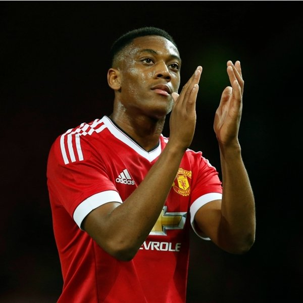 """Mức phí chuyển nhượng của Martial được dự báo sẽ """"mềm"""" hơn rất nhiều so với các mục tiêu khác của Arsenal"""