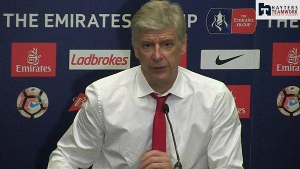 HLV của Arsenal, Arsene Wenger bất ngờ chuyển hướng mục tiêu tới Anthony Martial của M.U