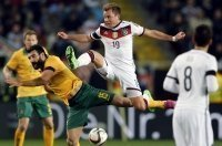 Nhận định Australia vs Đức: 22h ngày 19-6, Thử thách cho nhà vô địch World Cup
