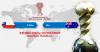 Link sopcast Chile vs Úc ngày 25/6/2017 Vòng bảng Cúp Liên đoàn các châu lục