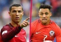 Confederations Cup: Chưa có các cuộc tái đấu