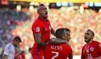 Confederations Cup: Chile tăng tốc hay lại kiệt sức?