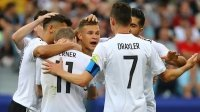 Confederations Cup: Những ngôi sao sáng nhất