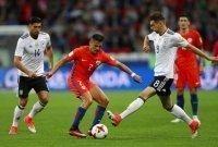 Confederations Cup: Chile rồi cũng đến lúc kiệt sức