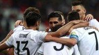 Confederations Cup: Trái tim của người Đức không còn rỉ máu nữa