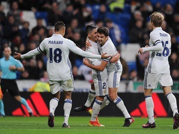 Zinedine Zidane bất ngờ triệu tập cậu con trai vào danh sách cầu thủ của Real Madrid dự chung kết Champions League với Juventus