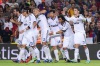 Lịch thi đấu giao hữu của Real Madrid hè 2017