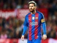 Những con số đáng kinh ngạc phía sau hợp đồng mới của Messi