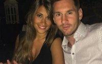Messi sẽ mời Ronaldo dự đám cưới của mình?