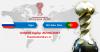 Link sopcast Nga vs Bồ Đào Nha ngày 21/6/2017 Vòng bảng Cúp Liên đoàn các châu lục