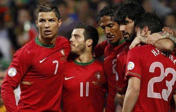 Nga vs Bồ Đào Nha ngày 21/6/2017 Vòng bảng Cúp Liên đoàn các châu lục