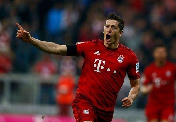 Robert Lewandowski không hài lòng với cuộc sống tại Bayern Munich