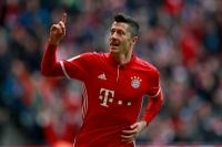 """""""Cỗ máy ghi bàn"""" của Bayern đánh tiếng với M.U"""