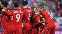 Có Ronaldo nhưng Bồ Đào Nha vẫn bị chia điểm