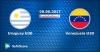 Link sopcast Uruguay U20 vs Venezuela U20 ngày 8/6/2017 vòng bán kết U20 World Cup 2017