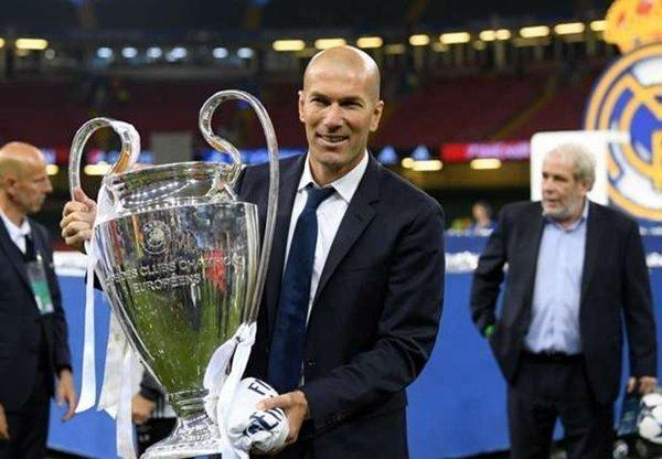 Zinedine Zidane nhận được đặc ân chưa từng có trong tiền lệ tại Real Madrid