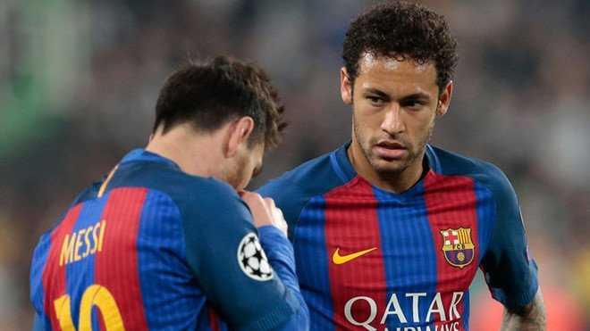 """Milan """"làm gỏi"""" Hùm xám Bayern, Neymar trên đường rời Barca"""