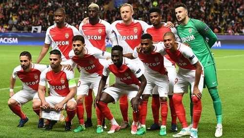 Monaco bỏ túi 201 triệu đôla từ việc bán cầu thủ