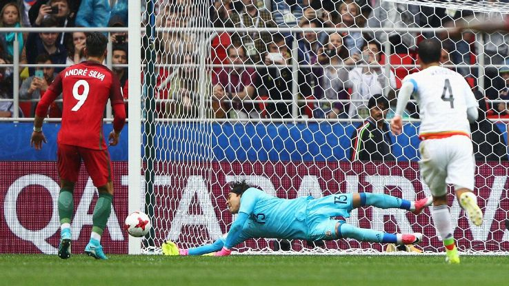 Tuy vậy, Bồ Đào Nha đã thắng ngược