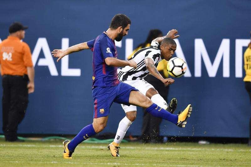 Douglas Costa của Juventus