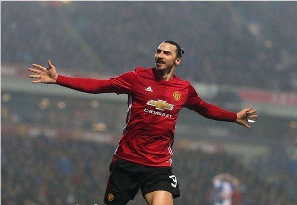 Zlatan Ibrahimovic chia tay M.U sau khi không được gia hạn hợp đồng