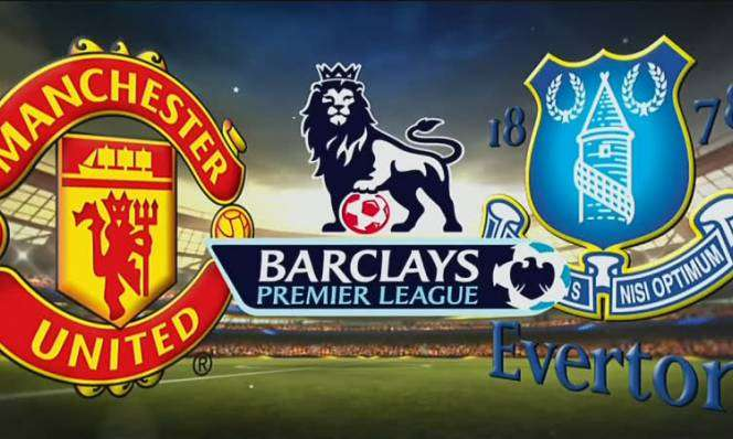 Manchester United v Everton 16.09.2017
