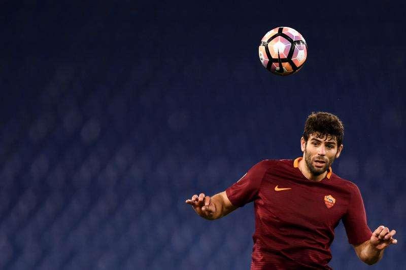 Roma đã để thua PSG bằng 11m