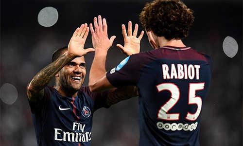 PSG ngược dòng Monaco, đoạt Siêu Cup Pháp