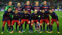 """Barca vô tình để lộ danh sách những cái tên sẽ """"giải tán"""" trong Hè này"""