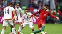 Nhận định Bồ Đào Nha vs Mexico: 19h00 ngày 2-7, Danh hiệu an ủi