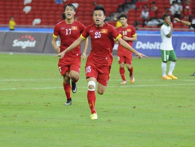 U23 Việt Nam thắng Indonesia 5-0 ở trận tranh HCĐ SEA Games 2015
