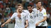 Confederations Cup: Cầu thủ nào của Đức sẽ có mặt ở World Cup?
