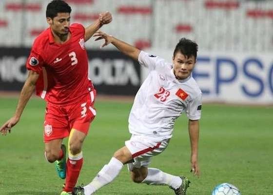 """Lời khen của ông Tuấn """"con"""" là tốt hay... dở cho Quang Hải và đồng đội U20 Việt Nam"""