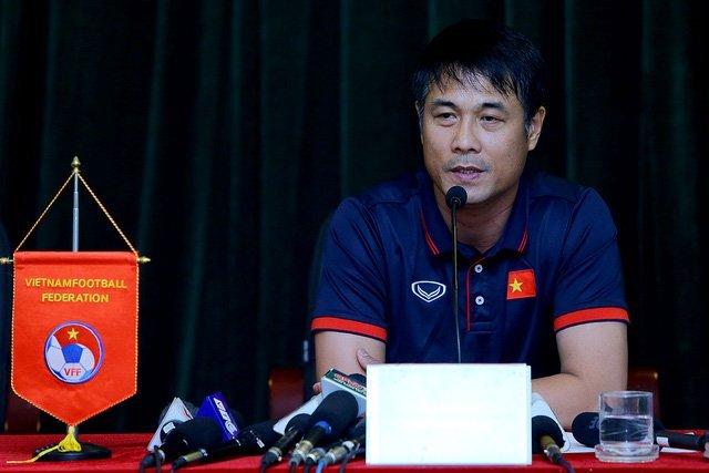 HLV Hữu Thắng luôn sẵn sàng đón nhận cầu thủ nhập tịch lên đội tuyển