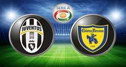 Link sopcast Juventus - Chievo ngày 9/4/2017 Vòng 31 giải VĐQG Italia Ý serie A