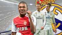 Oezil cãi lại huyền thoại Arsenal, Mbappe không muốn thay thế Ronaldo