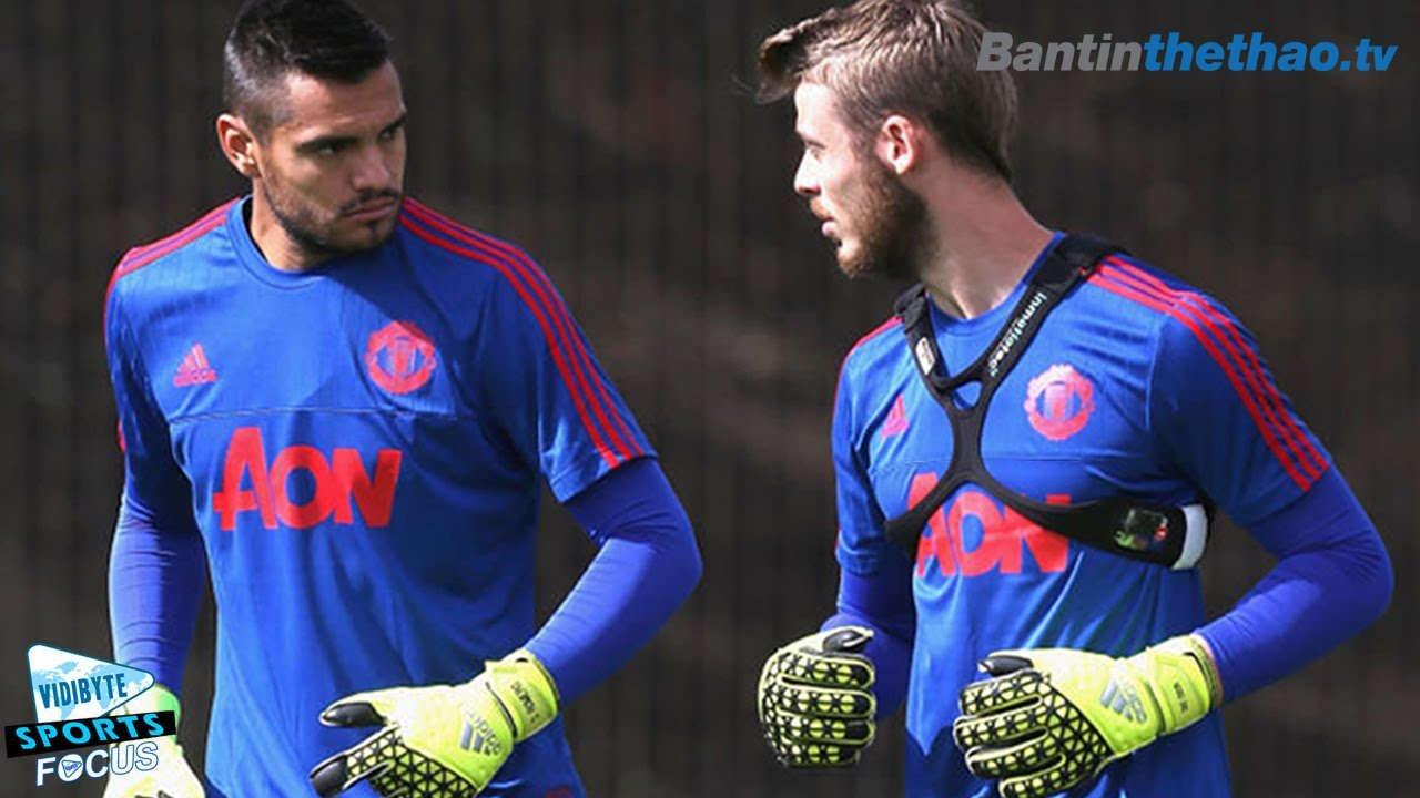 Romero muốn De Gea ở lại