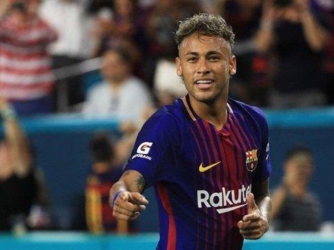 Thumbnail for Neymar bay sang Qatar kiểm tra y tế, chuẩn bị gia nhập PSG