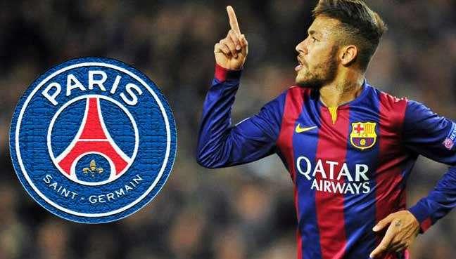 PSG từng mời gọi Neymar đầy hấp dẫn