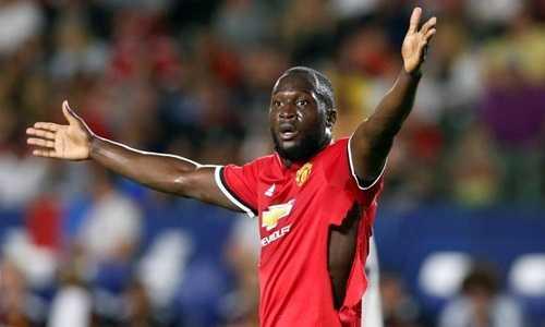 Wayne Rooney cảnh báo Lukaku về áp lực khó khăn nhất tại Man Utd