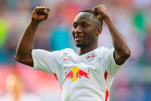 Liverpool ra giá kỷ lục để mang về Naby Keita