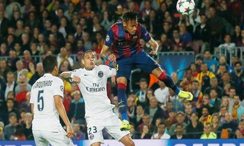 Neymar không muốn dính vào rắc rối tài chính khi chuyển sang PSG.