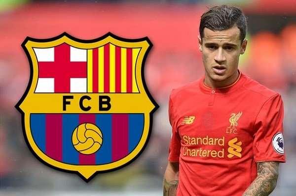 Barca sẽ sớm có người của Liverpool