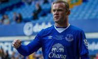 Rooney sốt sáng sang Everton, không du đấu cùng Mu