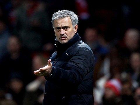 Mourinho muốn tái hợp với học trò cũ