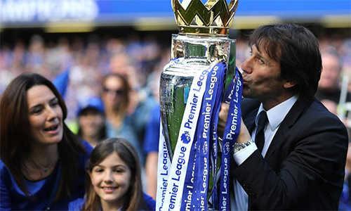 Antonio Conte tiết lộ đã cân nhắc muốn rời Chelsea hồi đầu hè