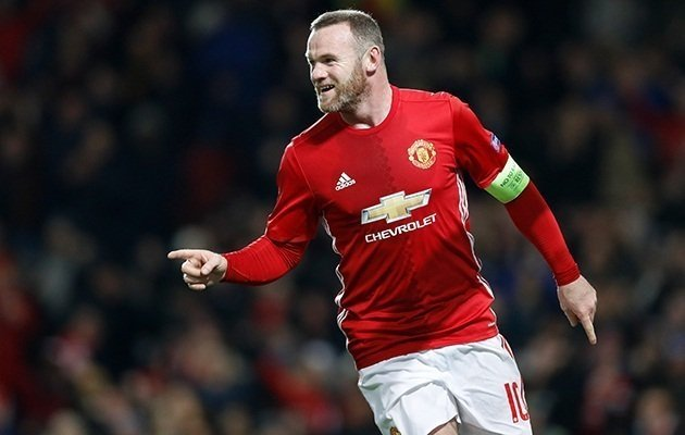Wayne Rooney đạt thỏa thuận chuyển sang Everton
