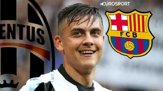 CẬP NHẬT tối 31/8: Barca hỏi mua Dybabla 160 triệu, Di Maria yêu cầu rời PSG vì… Messi