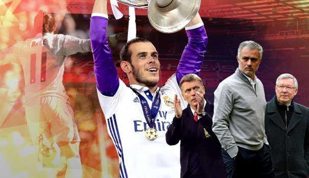Bale nổi loạn, Mourinho kích Real,  Liverpool gặp tai họa