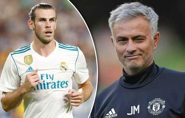 Mourinho tuyên bố mua Bale,  Siêu Cúp châu Âu 2017 rực lửa